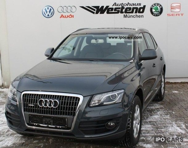 2009 audi q5 2 0l tdi 125kw xenon heated seats wheel car photo and specs. Black Bedroom Furniture Sets. Home Design Ideas