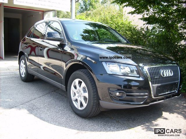 2012 audi q5 2 0 tdi quattro bystronic new cars car photo and specs. Black Bedroom Furniture Sets. Home Design Ideas