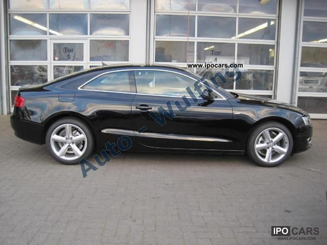 2011 audi a5 coupe 2 0 tdi 170 s line car photo and specs. Black Bedroom Furniture Sets. Home Design Ideas