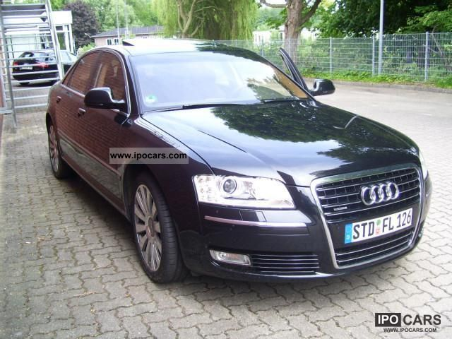 2009 audi a8 4 2 fsi quattro related infomation specifications weili automotive network. Black Bedroom Furniture Sets. Home Design Ideas
