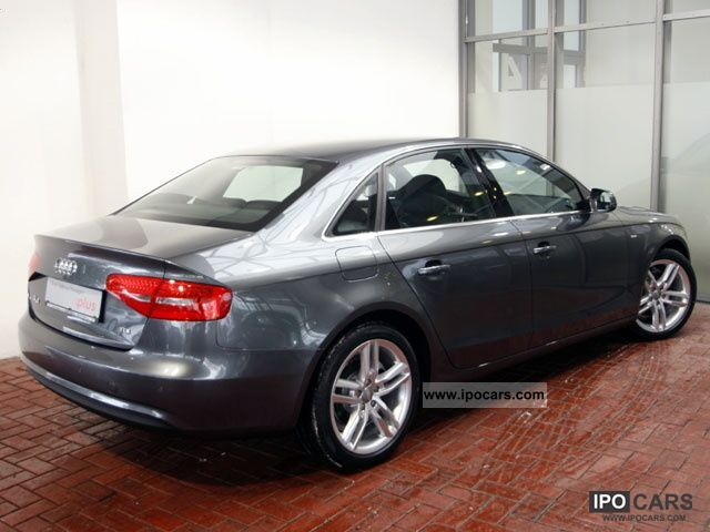 2012 audi a4 saloon s line 2 0 tdi xenon anh ngervorric car photo and specs. Black Bedroom Furniture Sets. Home Design Ideas