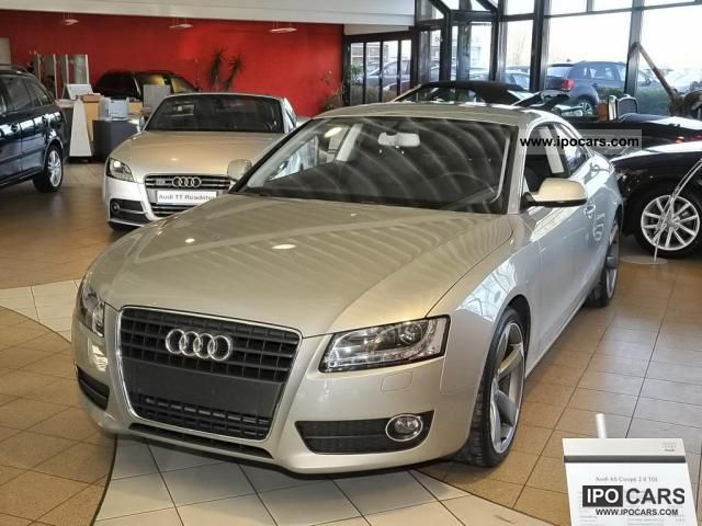 2011 audi a5 coupe xenon car photo and specs. Black Bedroom Furniture Sets. Home Design Ideas