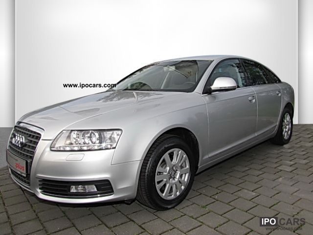 2011 audi a6 2 7 tdi multitronic business package car photo and specs. Black Bedroom Furniture Sets. Home Design Ideas