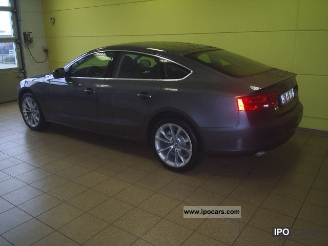 2012 audi a5 sportback 1 8 tfsi car photo and specs. Black Bedroom Furniture Sets. Home Design Ideas