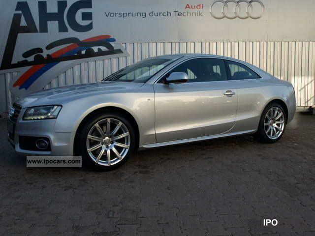 2010 audi a5 coupe 2 0 car photo and specs. Black Bedroom Furniture Sets. Home Design Ideas