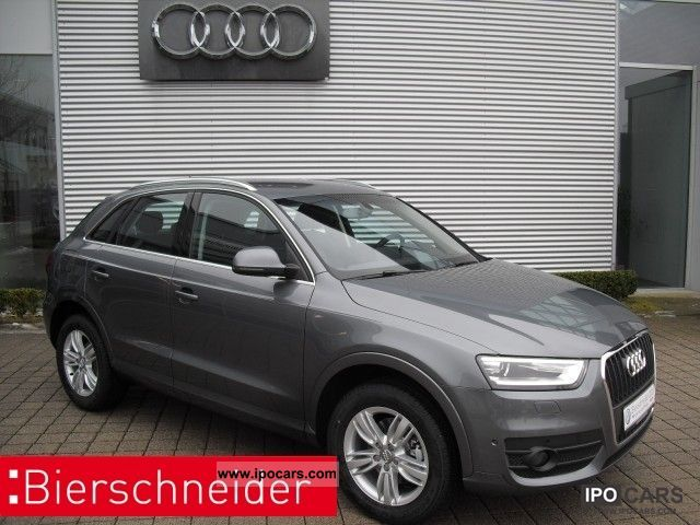 2010 audi q3 2 0 tdi xenon pdc alu 17 car photo and specs. Black Bedroom Furniture Sets. Home Design Ideas