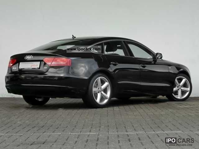 2011 audi a5 sportback 2.0 tdi related infomation,specifications