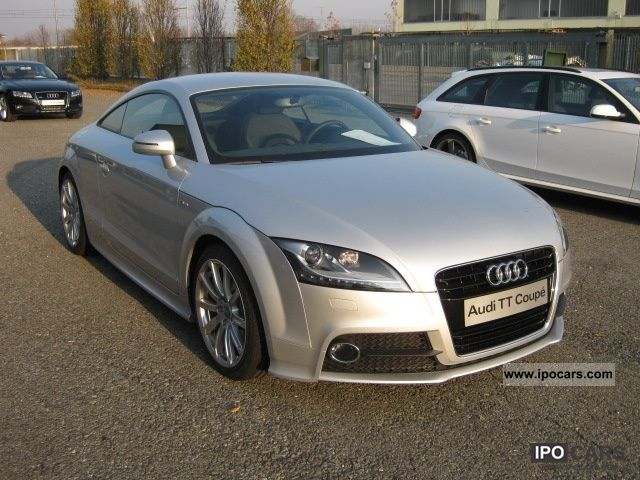 2011 audi tt coup 2 0 tfsi s tr car photo and specs. Black Bedroom Furniture Sets. Home Design Ideas
