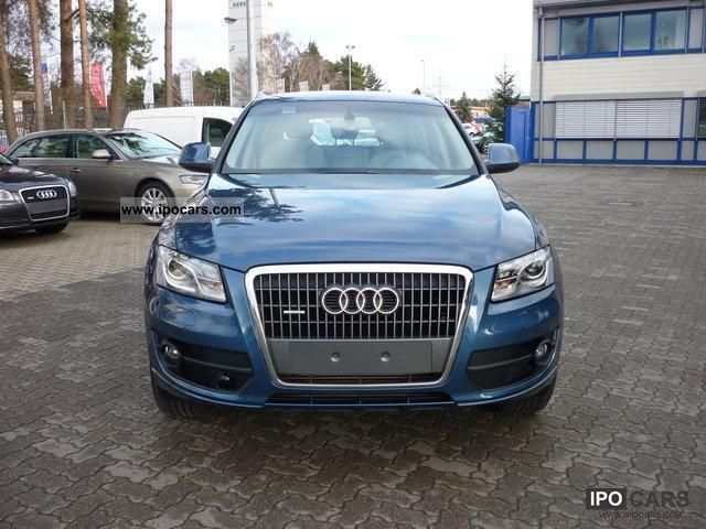 2009 audi q5 2 0 tdi leather open sky navi xenon sthz car photo and specs. Black Bedroom Furniture Sets. Home Design Ideas