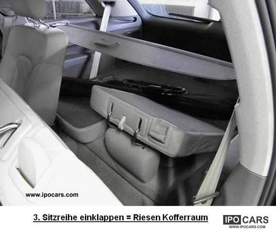 7 Seater, Net € 27,500 + Guarantee