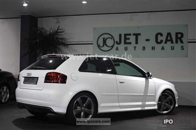 2010 audi s3 s tronic leather xenon guarantee car photo and specs. Black Bedroom Furniture Sets. Home Design Ideas