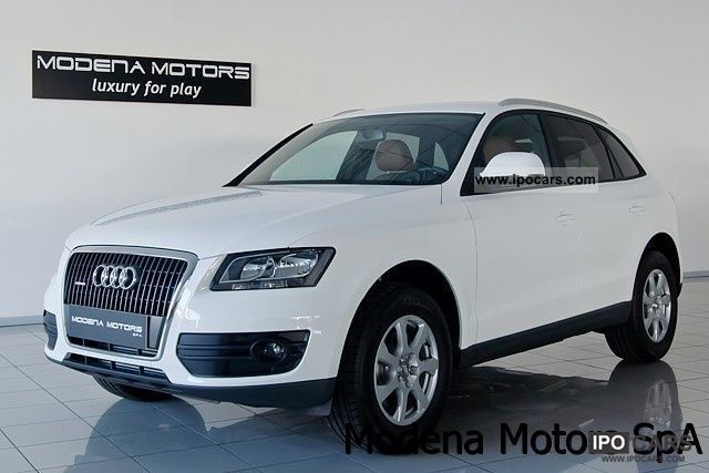 2011 Audi  Q5 REALLY AVAILABLE!!! Off-road Vehicle/Pickup Truck New vehicle photo