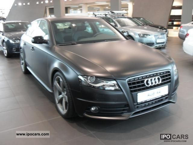2011 audi a4 saloon s line 2 0 tdi 6 speed car photo and. Black Bedroom Furniture Sets. Home Design Ideas