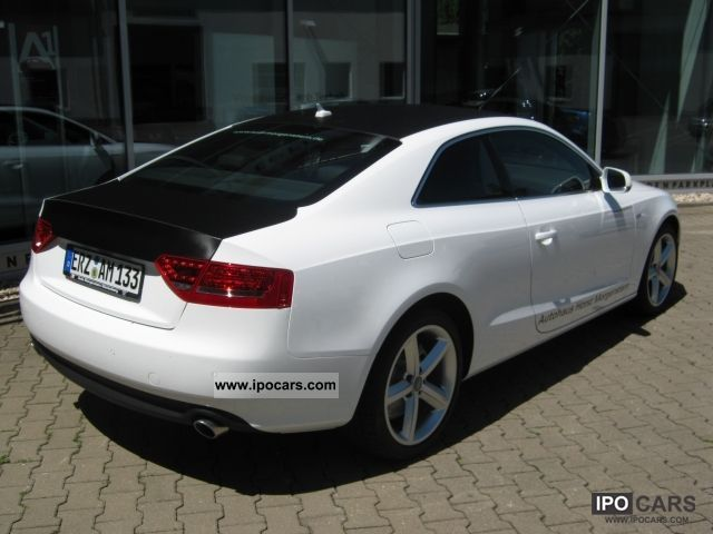 2011 audi a5 2 7 tdi multitronic coupe 2 7 tdi s line car photo and specs. Black Bedroom Furniture Sets. Home Design Ideas