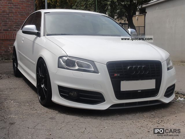 2009 audi s3 s tronic car photo and specs. Black Bedroom Furniture Sets. Home Design Ideas