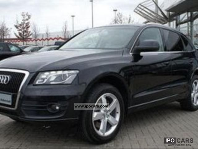 2008 audi q5 3 0 tdi v6 sport car photo and specs. Black Bedroom Furniture Sets. Home Design Ideas