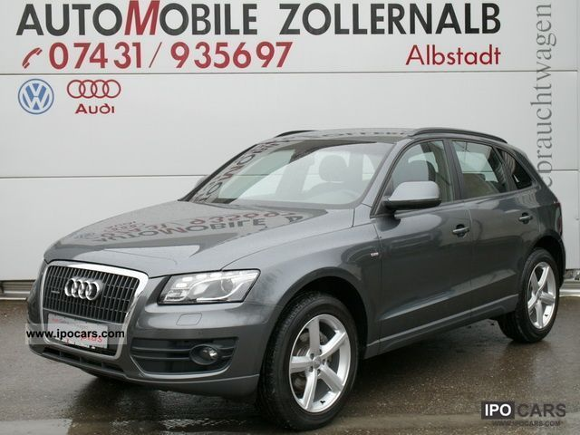 2010 audi q5 s line 2 0 tdi quattro tc car photo and specs. Black Bedroom Furniture Sets. Home Design Ideas