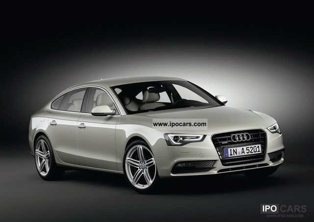 2011 audi a5 3 0 tdi sportback quattro s tronic leather. Black Bedroom Furniture Sets. Home Design Ideas