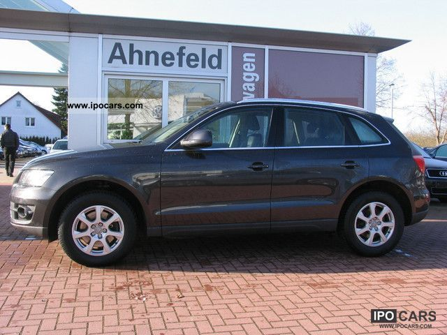 2009 audi q5 3 0 tdi quattro navigation xenon car photo. Black Bedroom Furniture Sets. Home Design Ideas