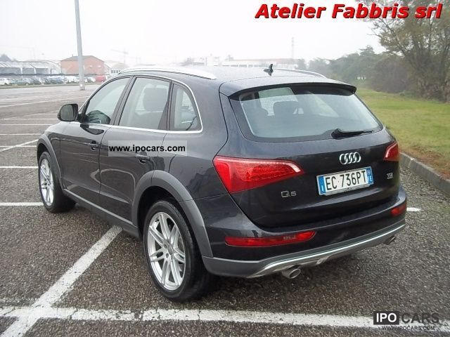 2010 audi q5 3 0 tdi s tronic 20 car photo and specs. Black Bedroom Furniture Sets. Home Design Ideas