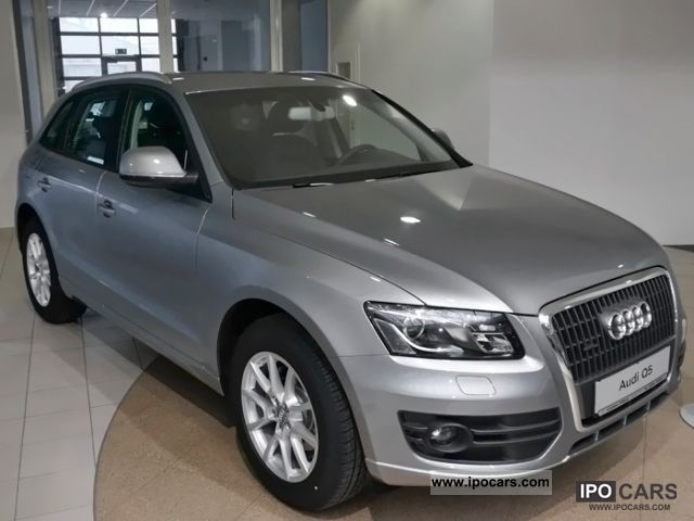 2012 audi q5 2 0 tdi fwd 6 speed navi xenon ahk car photo and specs. Black Bedroom Furniture Sets. Home Design Ideas
