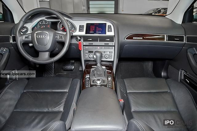 2010 Audi A6 Allroad 3 0 Tdi Quattro Tiptronic Car Photo And Specs