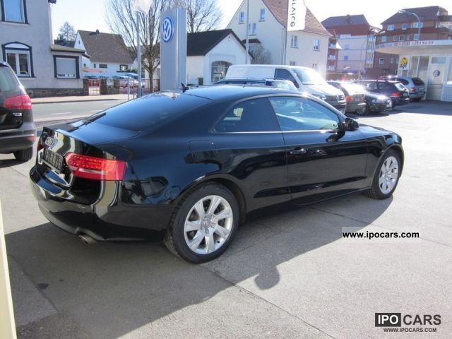 2009 audi a5 coupe 3 0 tdi chip tuning with warranty car. Black Bedroom Furniture Sets. Home Design Ideas
