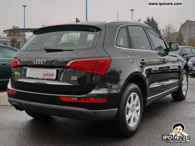 2011 audi q5 quattro 2 0 tdi cr dpf navi xenon leather car photo and specs. Black Bedroom Furniture Sets. Home Design Ideas