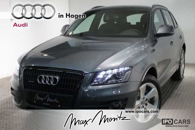 2012 audi q5 tdi qu s line navi xenon car photo and specs. Black Bedroom Furniture Sets. Home Design Ideas