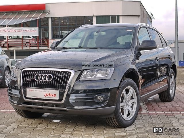 2010 audi q5 3 0 tdi quattro car photo and specs. Black Bedroom Furniture Sets. Home Design Ideas
