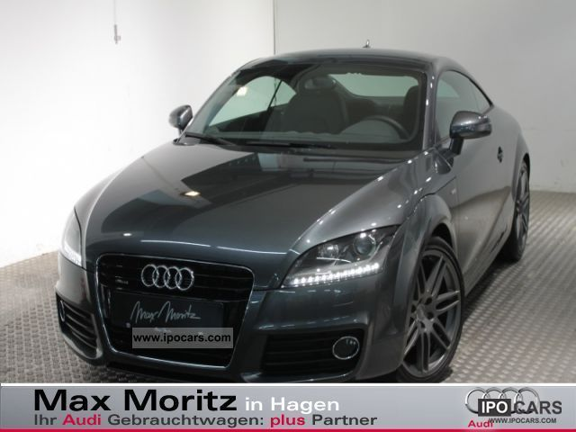 2012 audi tt coupe 2 0 tdi s line 19 inch mmi navigation system car photo and specs. Black Bedroom Furniture Sets. Home Design Ideas