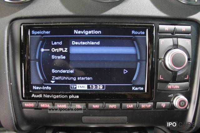 2012 audi tt coupe 2 0 tdi s line 19 inch mmi navigation. Black Bedroom Furniture Sets. Home Design Ideas