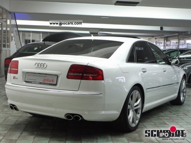 2008 audi s8 5 2 fsi sd power locking navi xenon car. Black Bedroom Furniture Sets. Home Design Ideas
