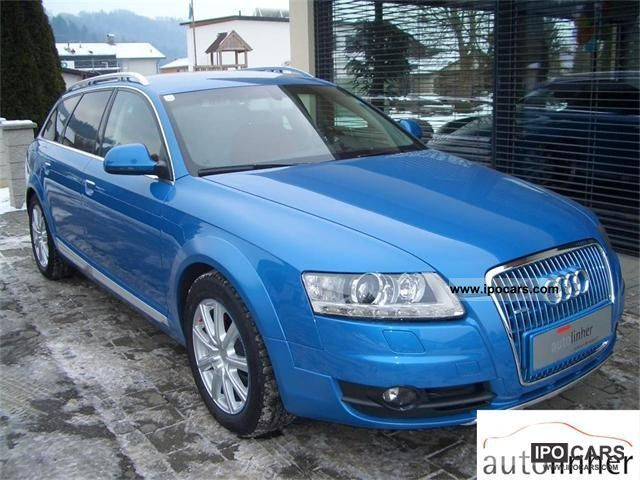 2010 audi a6 allroad quattro 3 0 tdi car photo and specs. Black Bedroom Furniture Sets. Home Design Ideas