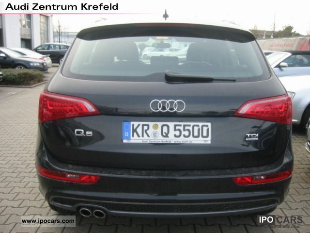 2012 audi q5 2 0 tdi s line quat navi xenon leather car photo and specs. Black Bedroom Furniture Sets. Home Design Ideas