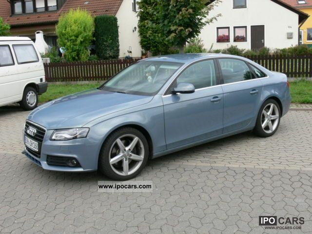 2010 audi a4 3 0 tdi quattro s tronic environment car photo and specs. Black Bedroom Furniture Sets. Home Design Ideas