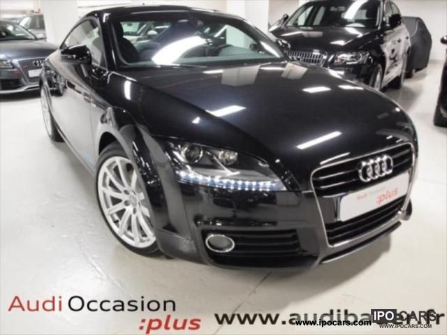 2011 audi tt 2 0 tfsi s line 211ch car photo and specs. Black Bedroom Furniture Sets. Home Design Ideas