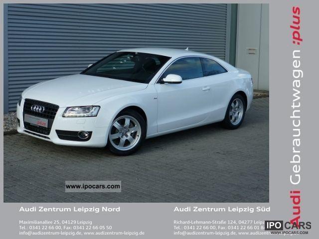 2011 Audi  A5 2.7l TDI, Multi, S-Line Sports car/Coupe Used vehicle photo