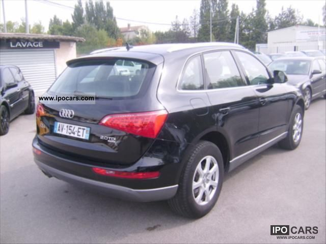 2009 audi q5 2 0 tdi170 dpf ambition luxe car photo and. Black Bedroom Furniture Sets. Home Design Ideas