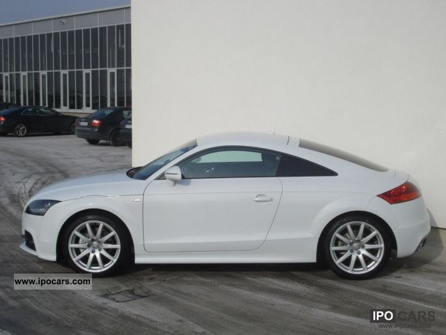 2012 audi tt coupe 2 0 tdi s line dpf s tronic navi dv. Black Bedroom Furniture Sets. Home Design Ideas