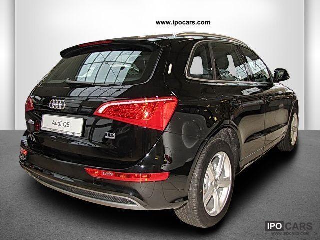 2011 audi q5 suv 2 0 tdi 125kw 6 speed xenon car photo and specs. Black Bedroom Furniture Sets. Home Design Ideas