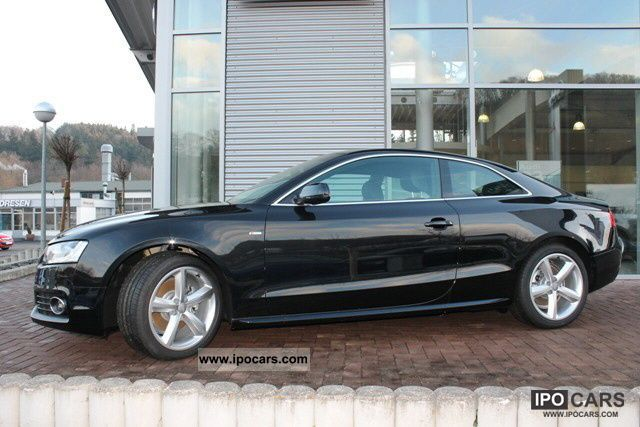 2012 audi a5 coupe 2 0 tdi quattro s line 125 170 kw ps car photo and specs. Black Bedroom Furniture Sets. Home Design Ideas