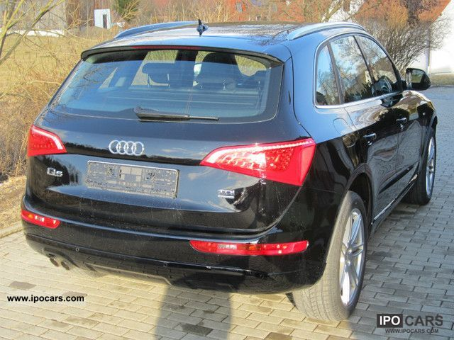 2012 audi q5 2 0 tdi s line s tronic panoramic vision 20 car photo and specs. Black Bedroom Furniture Sets. Home Design Ideas