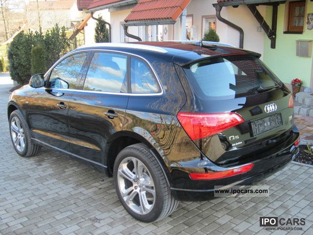 2012 audi q5 2 0 tdi s alcantara bystronic panoramic line 20 car photo and specs. Black Bedroom Furniture Sets. Home Design Ideas