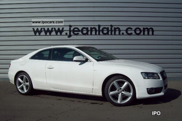 2010 audi 2 0 tdi 170 dpf quattro s line a5 2p car photo and specs. Black Bedroom Furniture Sets. Home Design Ideas