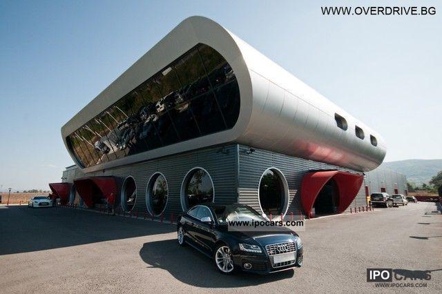 2009 Audi  S5 tiptronic Sports car/Coupe Used vehicle photo