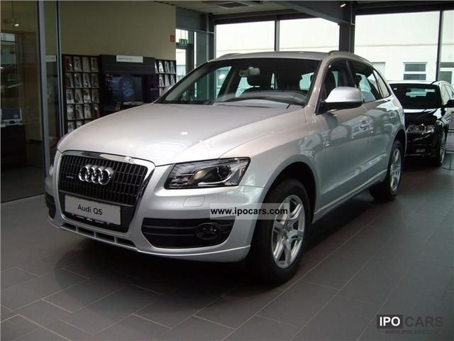 2012 audi q5 2 0 tdi 105 kw quattro car photo and specs. Black Bedroom Furniture Sets. Home Design Ideas