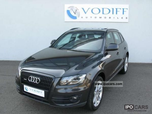 2010 Audi  3.0 TDI QUATTRO S TRONIC 240 CV Off-road Vehicle/Pickup Truck Used vehicle photo