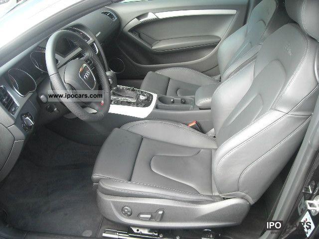 2011 Audi A5 3 0 TDI quattro Bang & Olufsen / NAVI MMI - Car