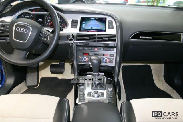 2009 Audi A6 Allroad Quattro 3 0 Tdi Dpf Tip Single Piece Of Car Photo And Specs